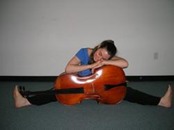 cellosplits